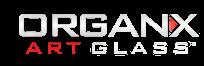 Organ-X Art Glass